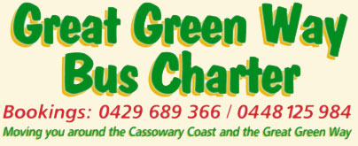Great Green Way Charters